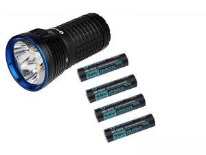 Svítilna OLIGHT X7 Marauder KIT 9000 lm