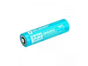 Baterie 18650 – dobíjecí 3000 mAh 3,6V litium