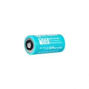 Baterie Olight IMR16340 550 mAh pro S1R Baton II