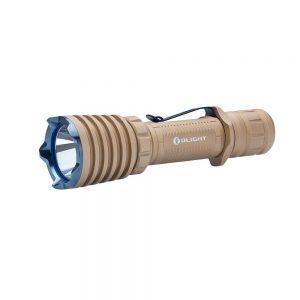 LED svítilna Olight Warrior X 2000 lm – Coyote