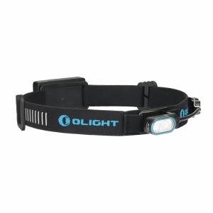 Dobíjecí LED čelovka Olight Array 400 lm