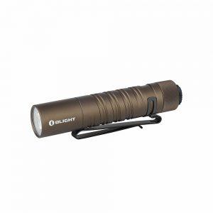 LED svítilna OLIGHT I5T EOS 300 Desert – limitovaná edice