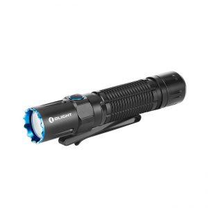 LED svítilna Olight M2R Pro Warrior 1800 lm