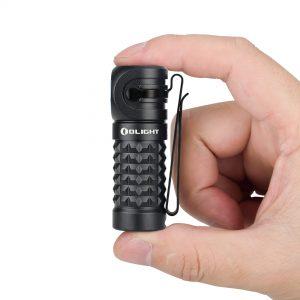 Dobíjecí LED čelovka Olight Perun mini 1000 lm