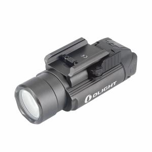 Světlo na zbraň OLIGHT PL-2 Valkyrie na zbraň 1200 lm  Gunmetal Grey – limitovaná edice