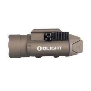 Světlo na zbraň Olight PL-PRO Valkyrie 1500 lm Desert