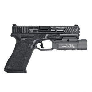 Světlo na zbraň Olight PL-PRO Valkyrie Gunmetal Grey 1500 lm – Limitovaná edice