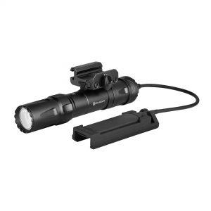 Profesionální taktická LED svítilna Olight Odin black – 2000 lm