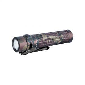 LED svítilna Olight Warrior Mini 1500 lm – Kamufláž limitovaná edice