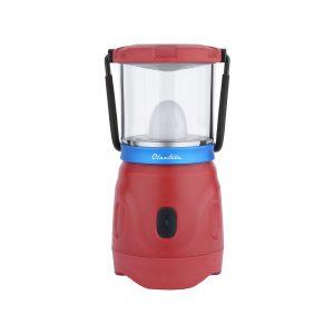 Kempingový LED nabíjecí lucerna Olight Olantern 360 lm – červený