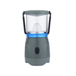 Kempingový LED nabíjecí lucerna Olight Olantern 360 lm – šedý