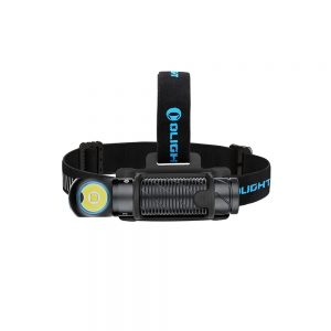 Dobíjecí LED čelovka Olight Perun 2 Kit 2500 lm
