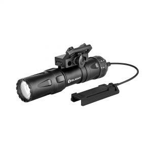 Profesionální taktická LED svítilna Olight Odin Mini black 1250 lm