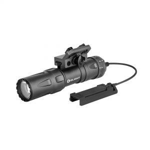Profesionální taktická LED svítilna Olight Odin Mini Gunmetal grey 1250 lm – limitovaná edice