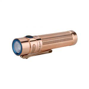 LED svítilna Olight Warrior Mini 1500 lm – Eternal 2 CU Limitovaná edice