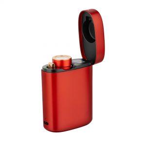 LED svítilna Olight Baton 3 Red Premium Edition 1200 lm – limitovaná edice