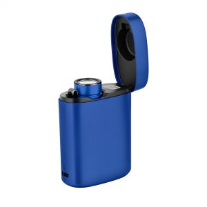 LED svítilna Olight Baton 3 Blue Premium Edition 1200 lm – limitovaná edice
