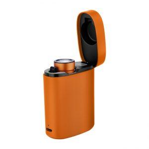 LED svítilna Olight Baton 3 Orange Premium Edition 1200 lm – limitovaná edice