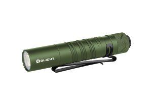 LED baterka Olight i5R EOS 350 lm zelená – limitovaná edice